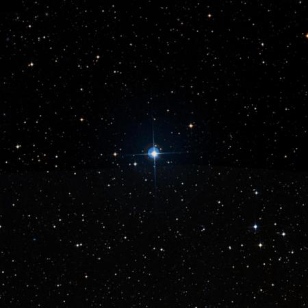 Image of HR 7691