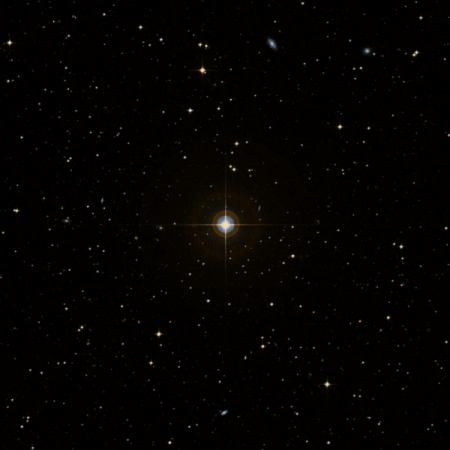 Image of HR 1694