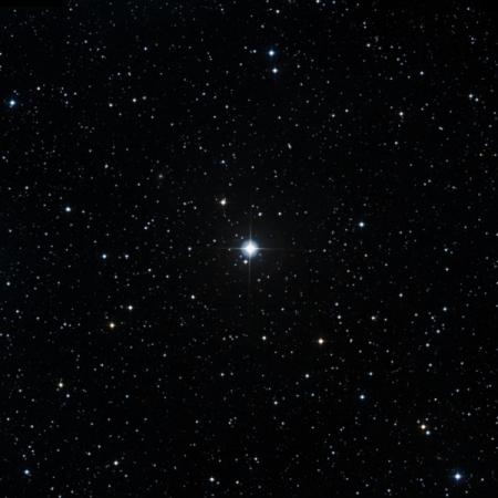 Image of HR 8857