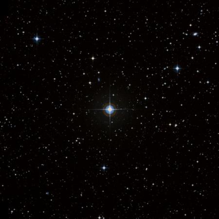 Image of HR 5117