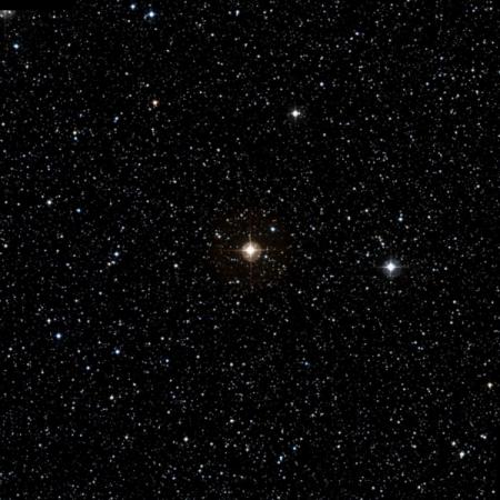 Image of HR 7696