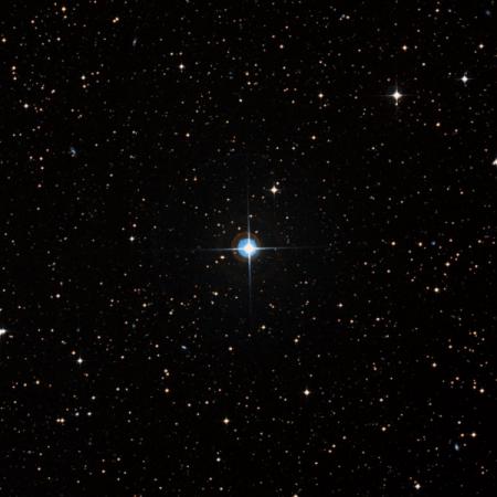 Image of HR 5268