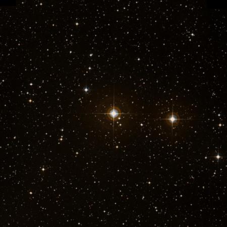 Image of HR 2687