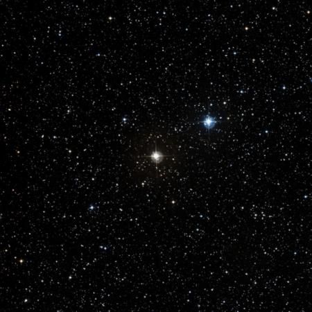 Image of HR 8193