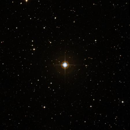 Image of HR 8686