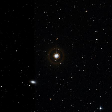 Image of HR 4877