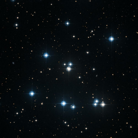 Image of HR 3428