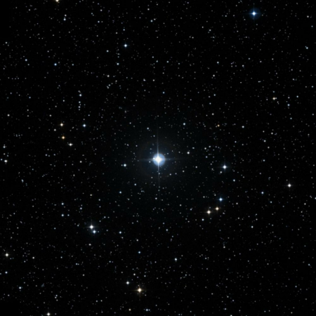 Image of HR 7294