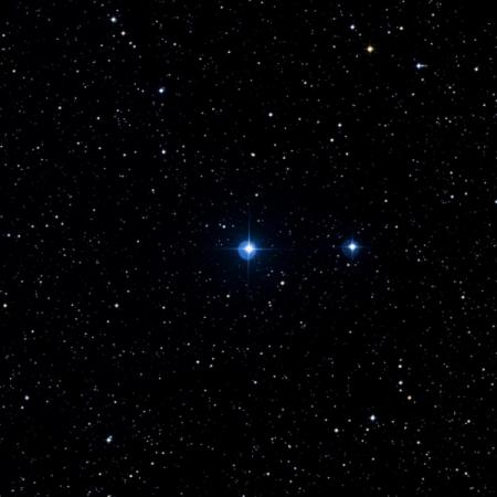 Image of HR 6532