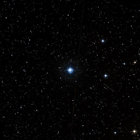 Image of HR 6521