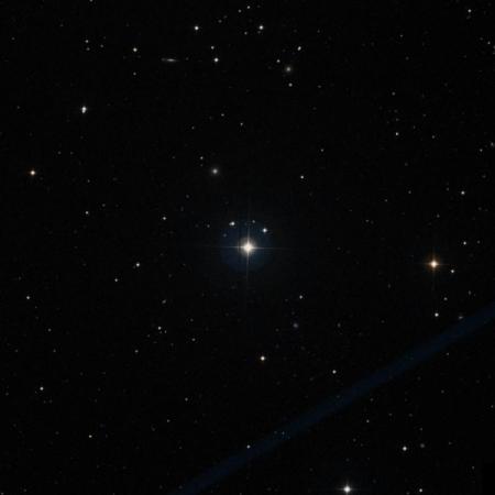 Image of HR 4051