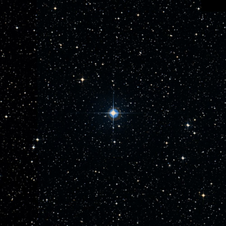 Image of HR 7709