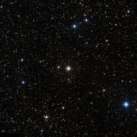 Image of X Cyg