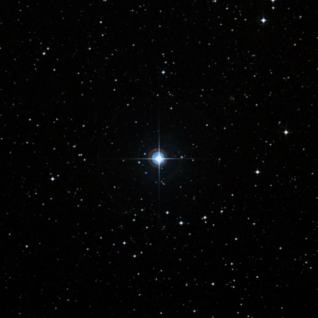 Image of HR 5341