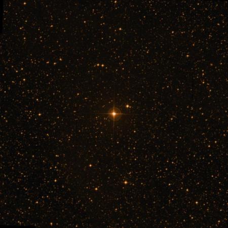 Image of HR 5862