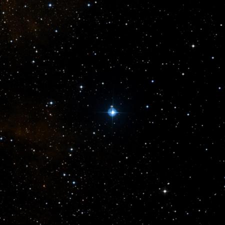 Image of HR 7922