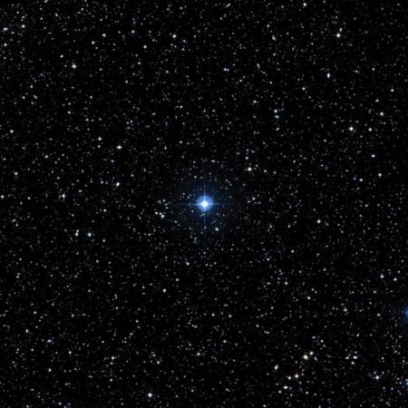 Image of HR 7815