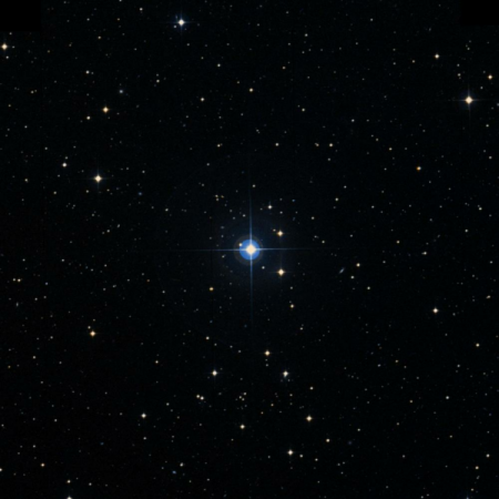 Image of HR 8235