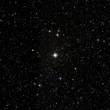 Image of HR 7376