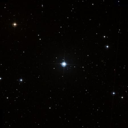 Image of HR 5537