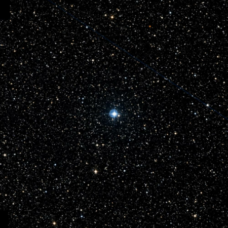 Image of HR 6967