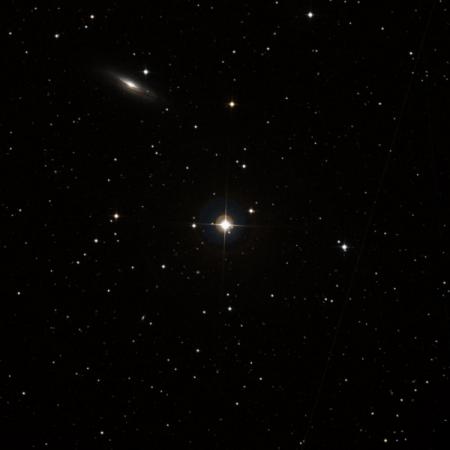 Image of HR 5841