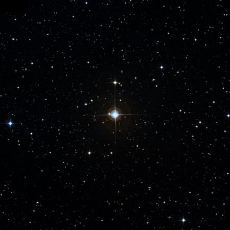 Image of HR 4307