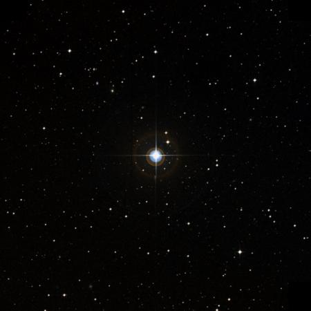 Image of HR 5258