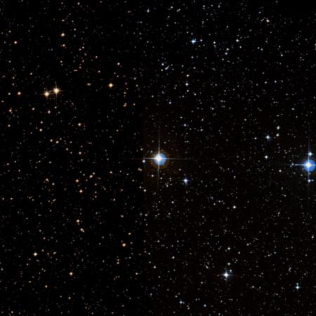 Image of HR 2641