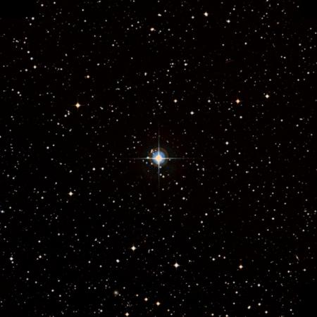 Image of HR 3446