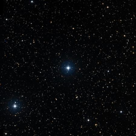 Image of HR 2417