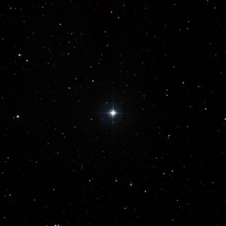 Image of HR 3723