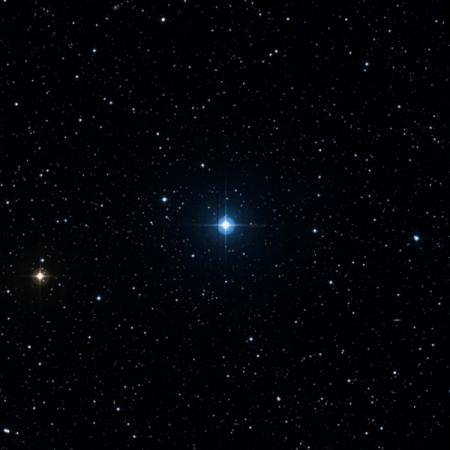 Image of HR 6482