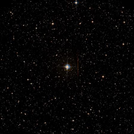 Image of HR 7330