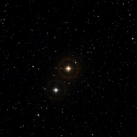 Image of HR 8372