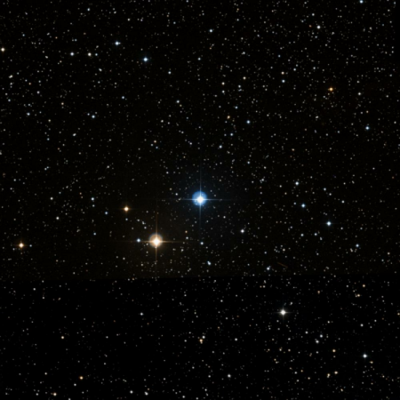 Image of HR 1850