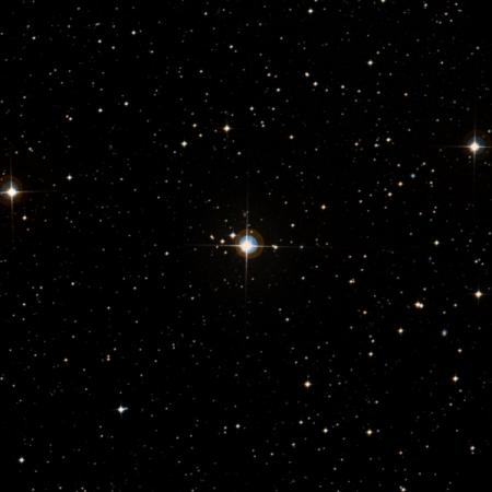 Image of HR 2098