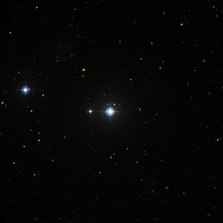 Image of HR 4486