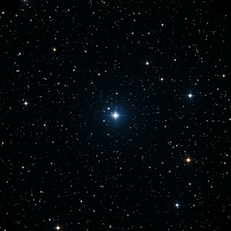 Image of HR 2780