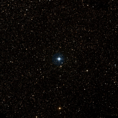 Image of HR 7288