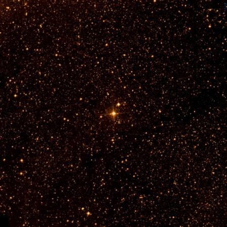 Image of HR 4128