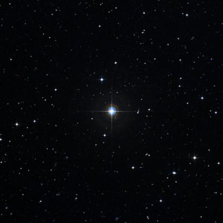 Image of HR 8365