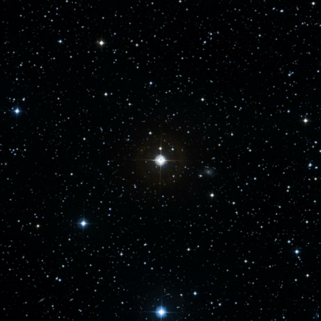 Image of HR 8986