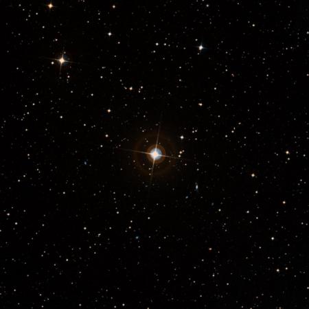 Image of HR 8810