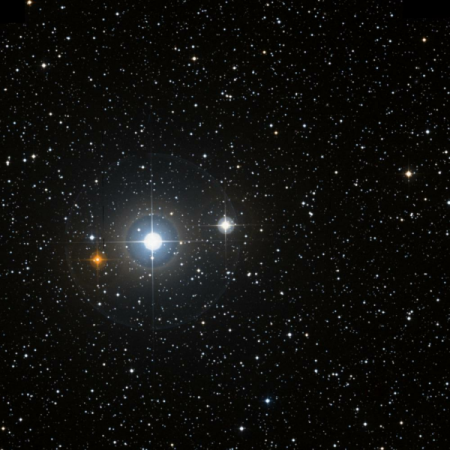 Image of HR 7465