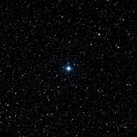 Image of HR 6976