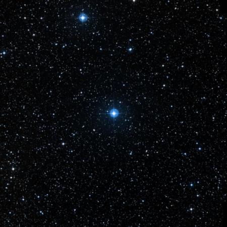 Image of HR 7467