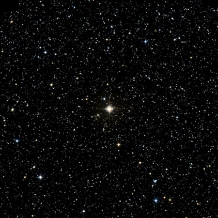Image of HR 8445