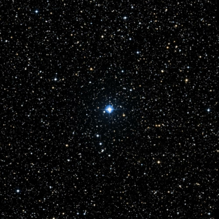 Image of HR 8377