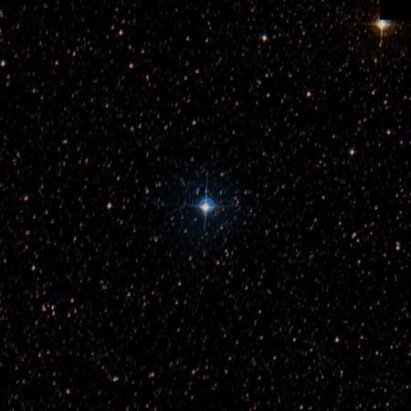 Image of V827 Cen
